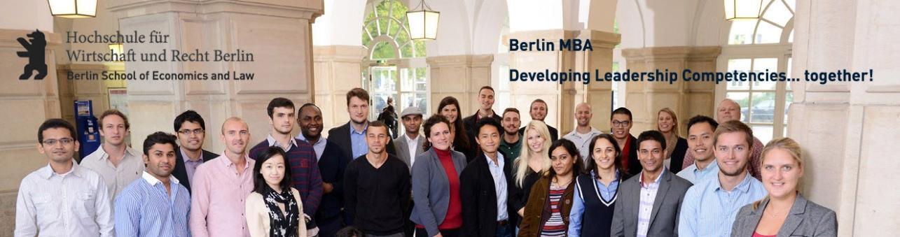Berlin School of Economics & Law