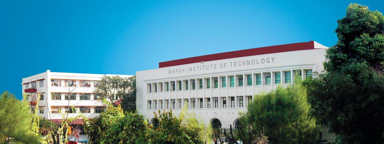 Mapúa Institute of Technology