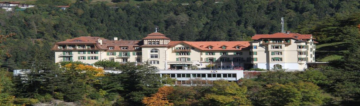 SSTH Swiss School of Tourism and Hospitality