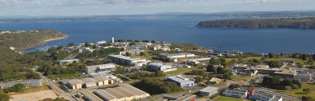 Ecole Nationale d'Ingenieurs de Brest: ENIB