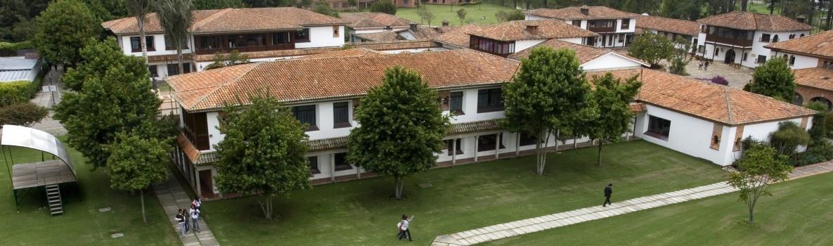 Universidad de La Sabana, Department of Foreign Languages and Cultures