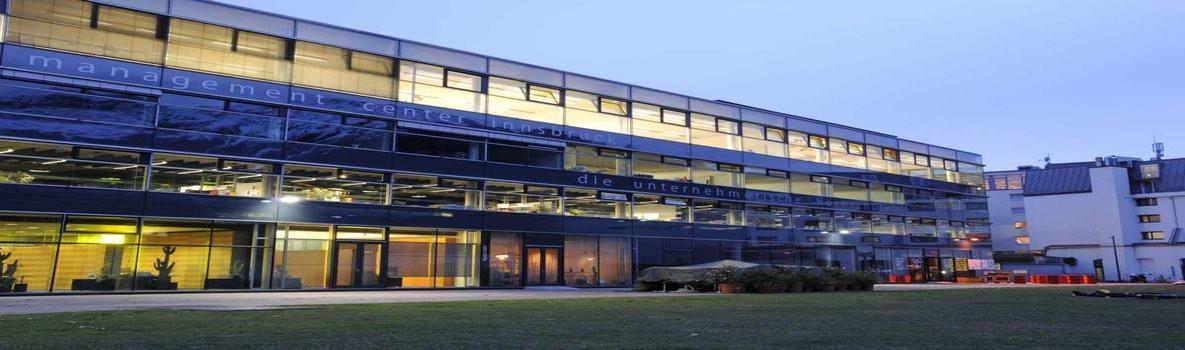 Management Center Innsbruck, University of Applied Sciences