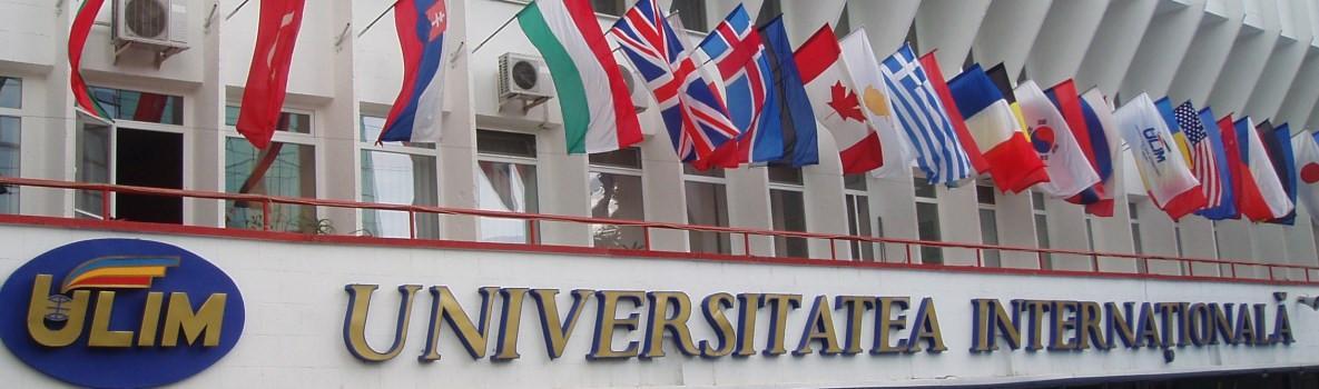 Free International University of Moldova