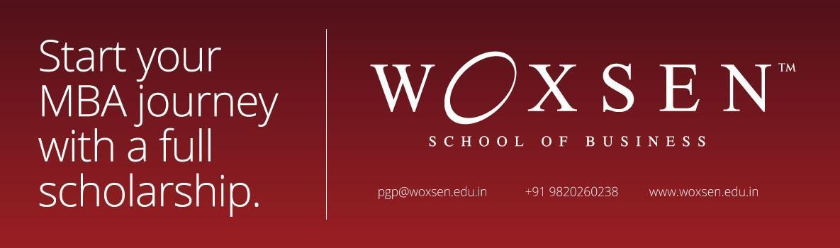 WOXSEN | School of Business