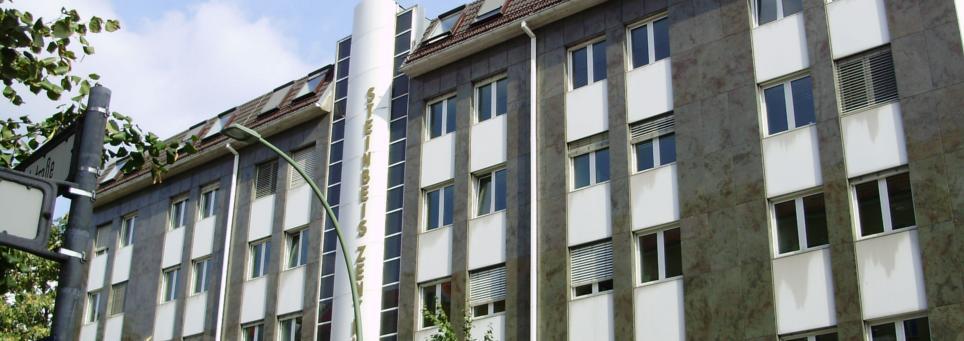 Steinbeis University Berlin Institute Corporate Responsibility Management