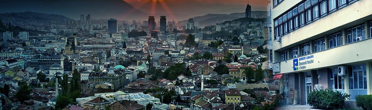 University of Sarajevo School of Economics and Business