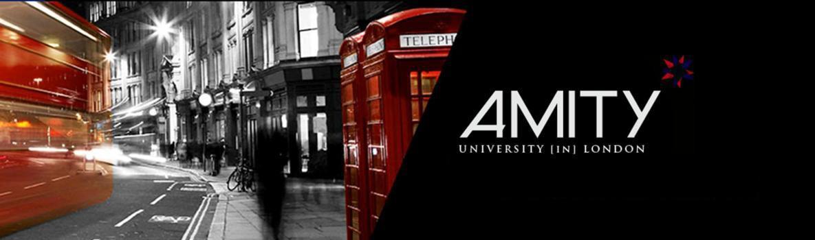 Amity University in London