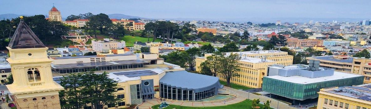 University of San Francisco - School of Education