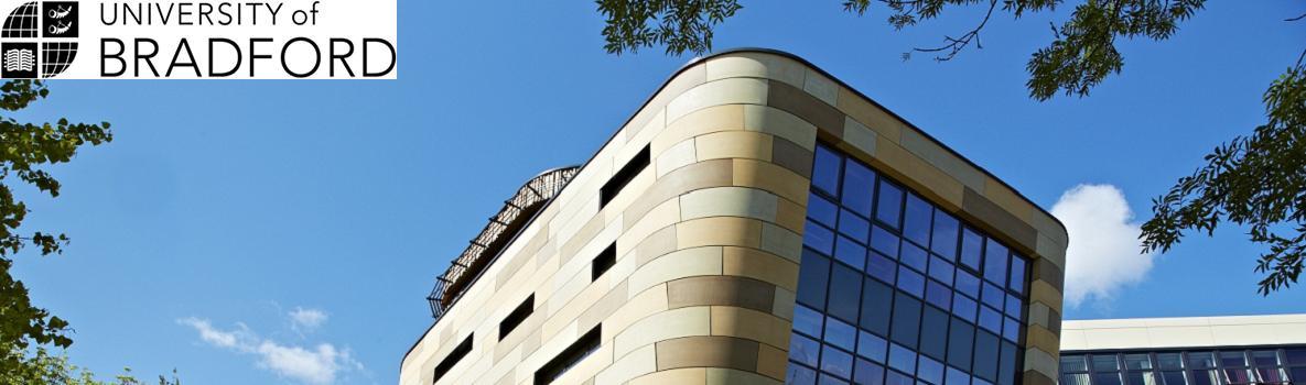 University of Bradford, Faculty of Health Studies