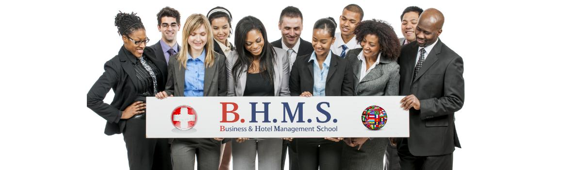 Business & Hotel Management School B.H.M.S.
