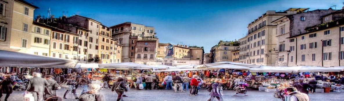 Bachelor Of Business Administration - Roma, Italia