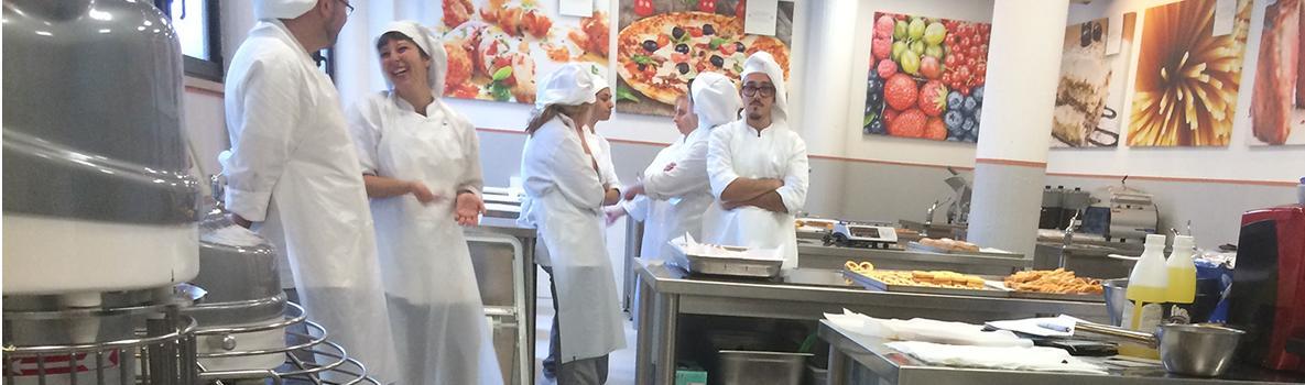 La Scuola di Cucina - Cuisine Academy
