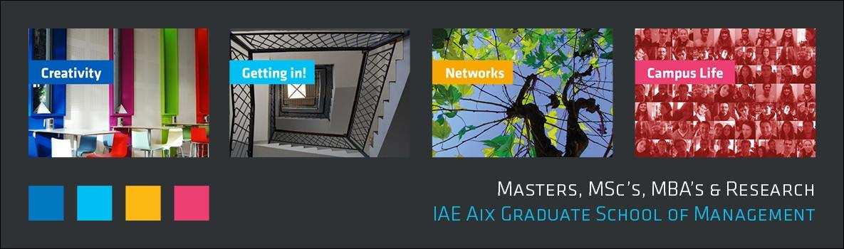 IAE Aix Graduate School of Management