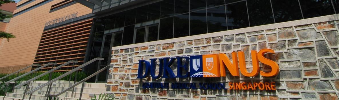 Duke-NUS Graduate Medical School Singapore