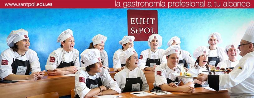 University College of Hotel Management and Culinary Arts StPOL