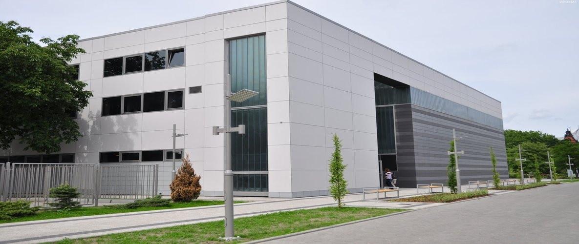 WSG: The University of Economy in Bydgoszcz