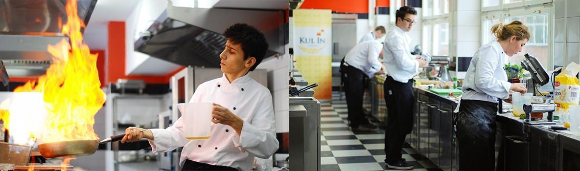 Culinary Institute Kul IN