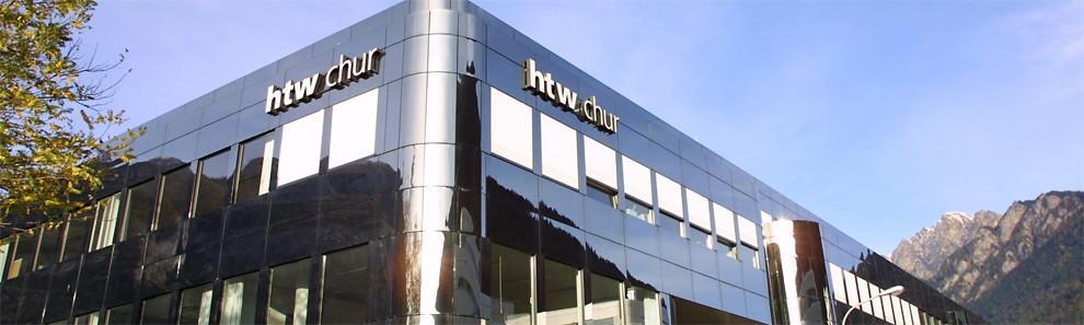 University Of Applied Sciences HTW Chur