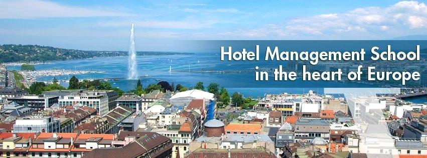 Vatel Switzerland - International Business School Hotel & Tourism Management
