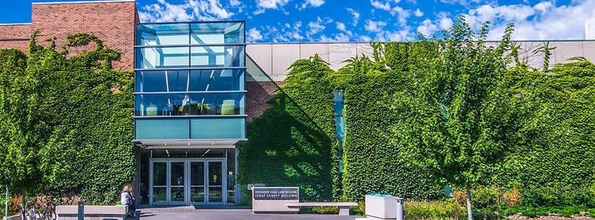OsgoodePD - Osgoode Hall Law School - York University