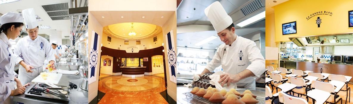 Le Cordon Bleu Dusit Culinary School
