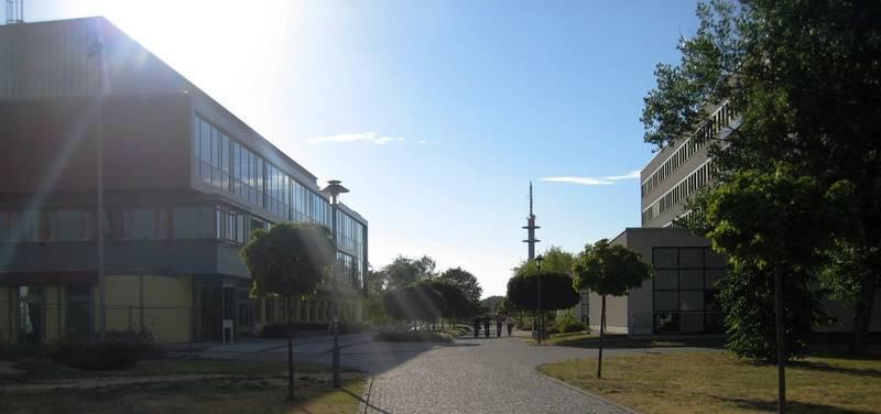 Brandenburgische Technische Universität - Cottbus - Senftenberg