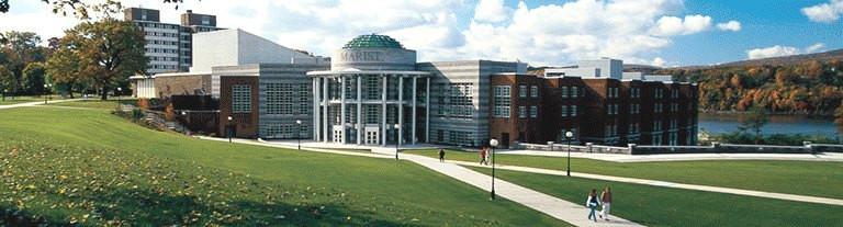 Marist College - School of Management