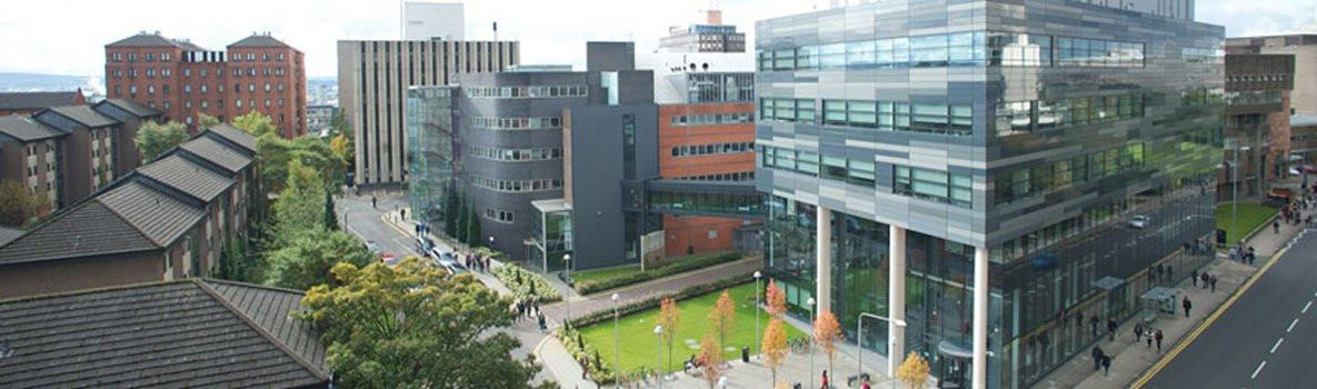University of Strathclyde: Faculty of Humanities and Social Sciences