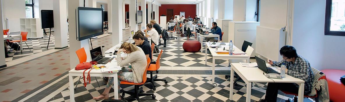 KU Leuven - University of Leuven