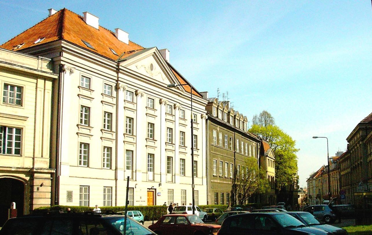 University of Warsaw, Faculty of Economic Sciences