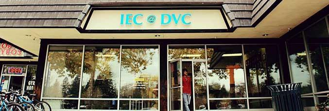 International Education Center At Diablo Valley College