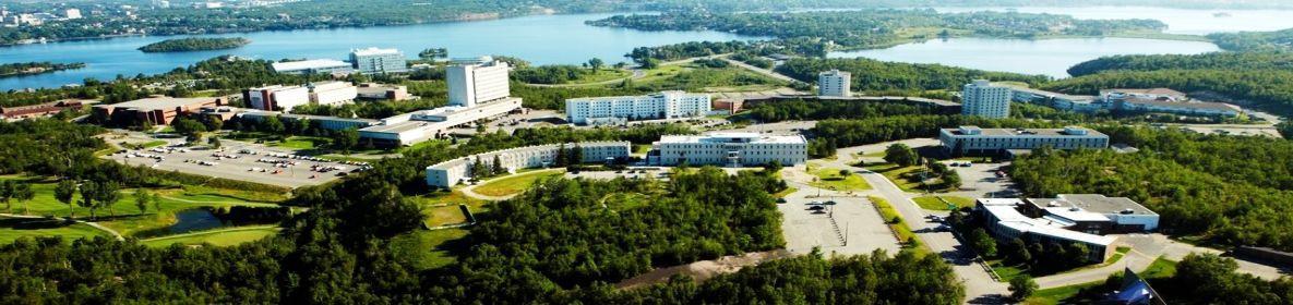 Faculty of Management - Laurentian University