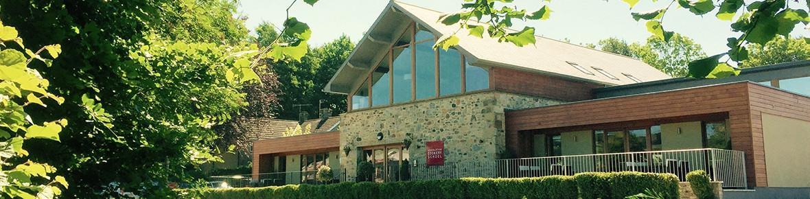 Ashburton Chefs Academy