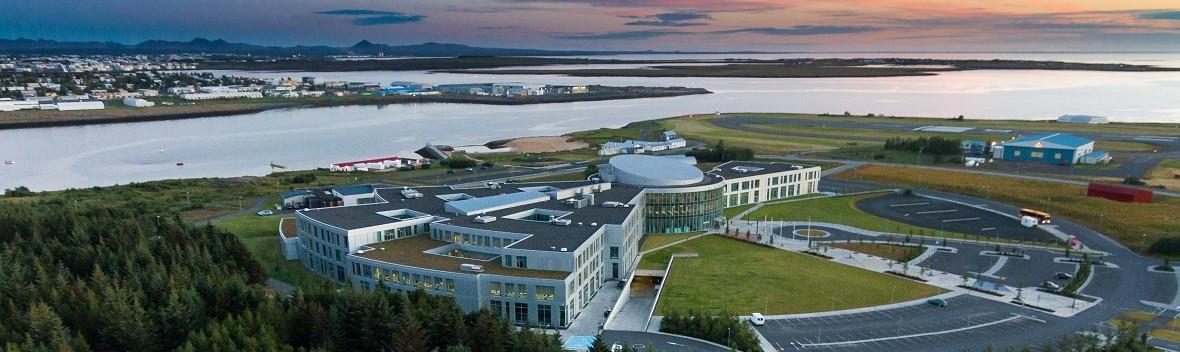 Iceland School of Energy – Reykjavik University