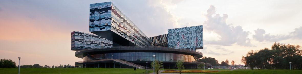 Moscow School of Management SKOLKOVO