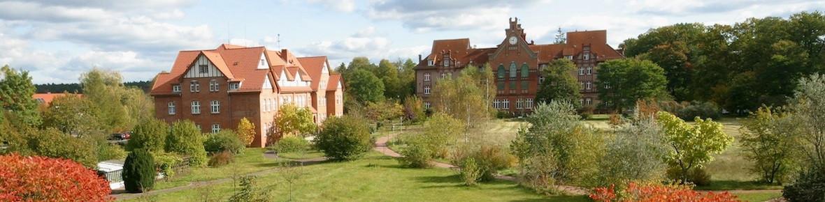Friedensau Adventist University