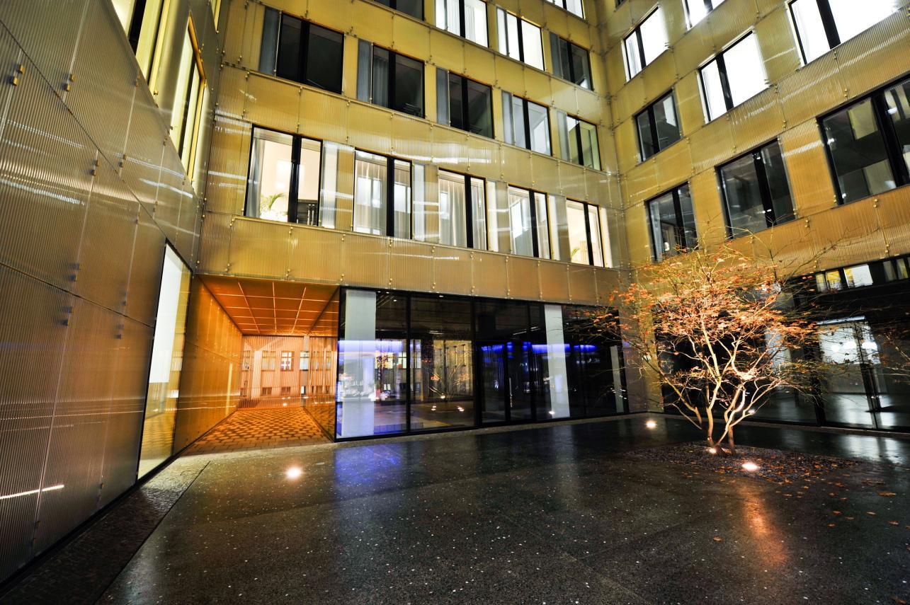 DIW Graduate Center