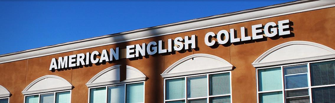 American English College