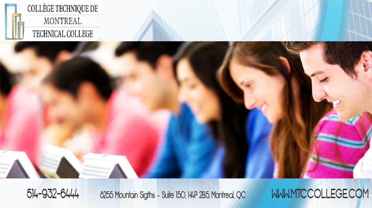 Montreal Technical College (MTC)