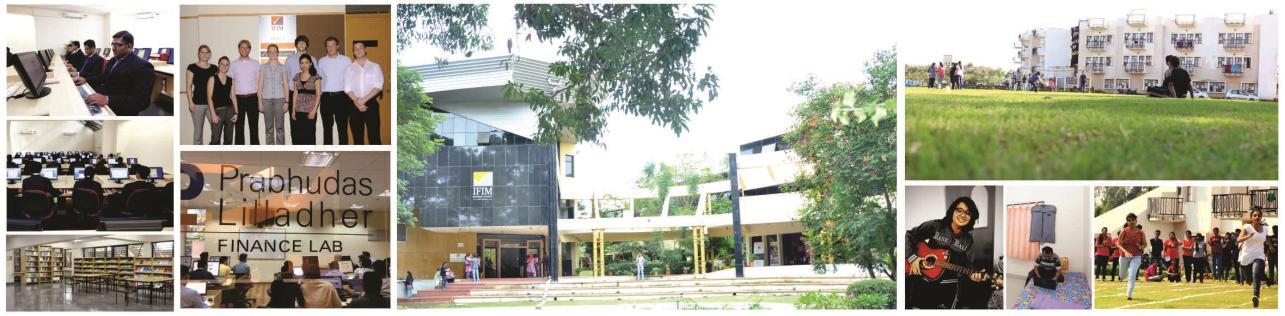 Institute Of Finance And International Management (IFIM)