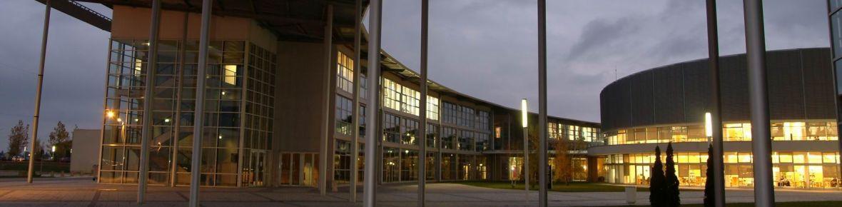 University of Technology Troyes - UTT