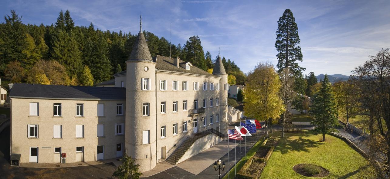 Ducasse Education - Ecole Nationale Supérieure de Pâtisserie