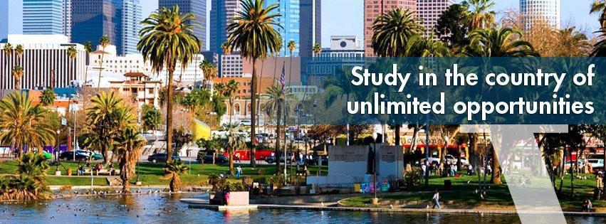 Vatel USA - Alliant International University Campus in San Diego