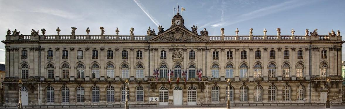 Cours d'Eté Nancy (Summer Courses for Foreign Students)