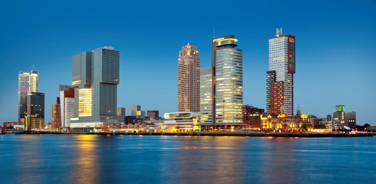 Erasmus School of Law - Erasmus University Rotterdam