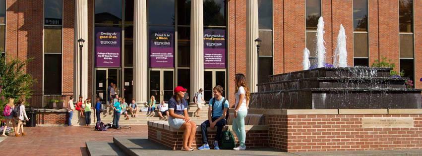 Lipscomb University College of Business