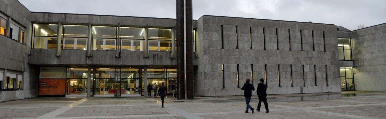 University of Porto School of Economics and Management.