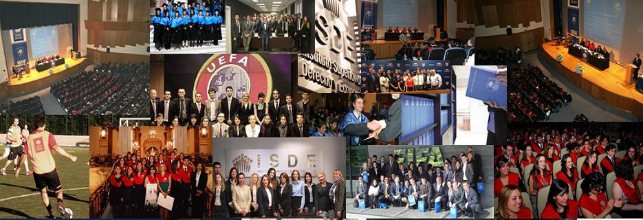 Instituto Superior de Derecho y Economía (ISDE) Madrid