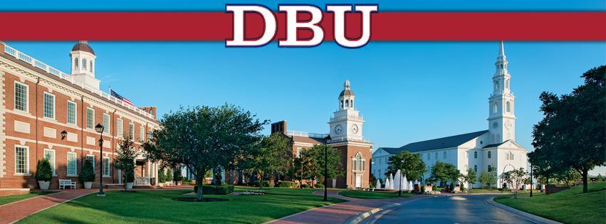 Dallas Baptist University College of Business