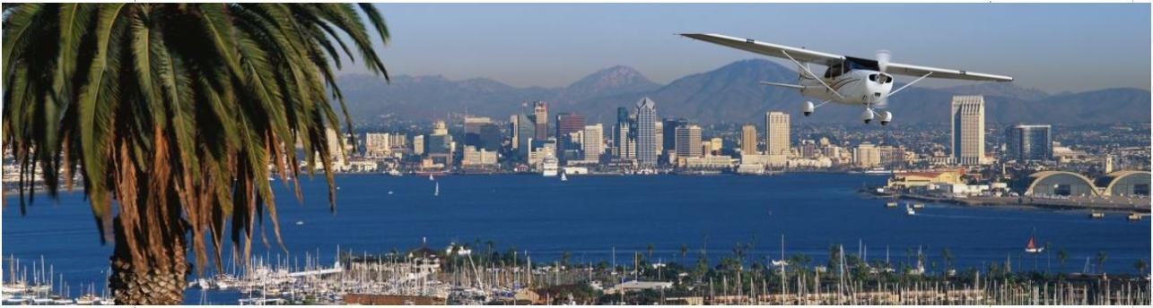 San Diego Flight Training International